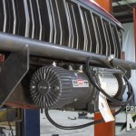 Warn Winch for Project MJ