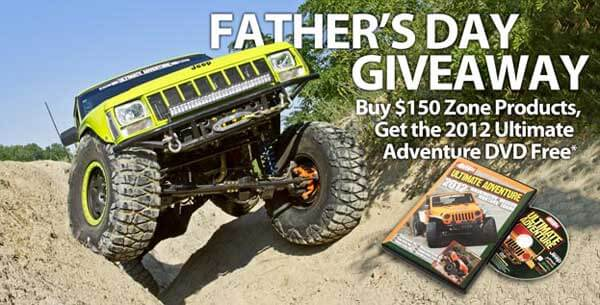 Father's Day Giveaway image